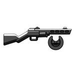 BrickArms PPSh v2 - Black