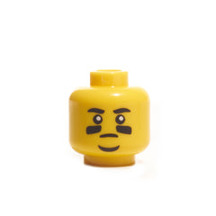 Grenadier Head - Yellow