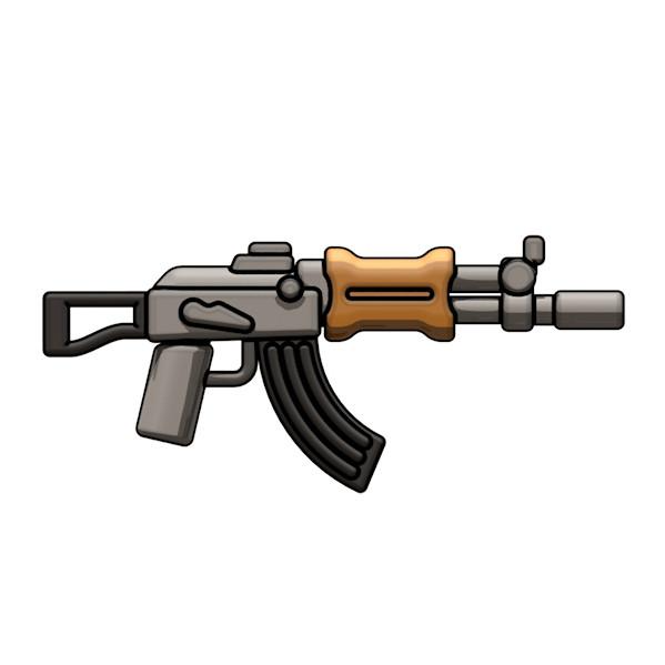 BrickArms RELOADED AK-Apoc