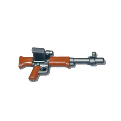 BrickArms RELOADED FG42