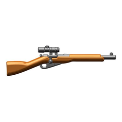 BrickArms RELOADED Mosin Nagant