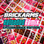 BrickArms RELOADED REMIX - SABR Shotgun