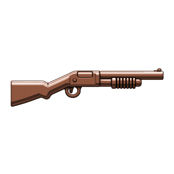 BrickArms SABR Shotgun - Brown