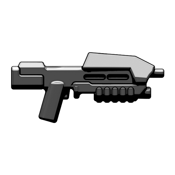 BrickArms SAR (Space Assault Rifle) - Black