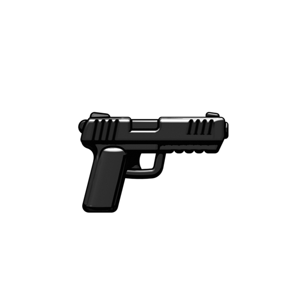 BrickArms UCS Pistol - Black