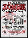 Zombie Defense Pack - 2020