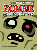 Zombie Defense Pack 2018