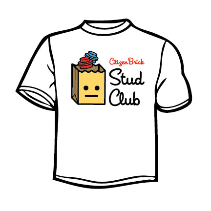 Stud Club T-Shirt