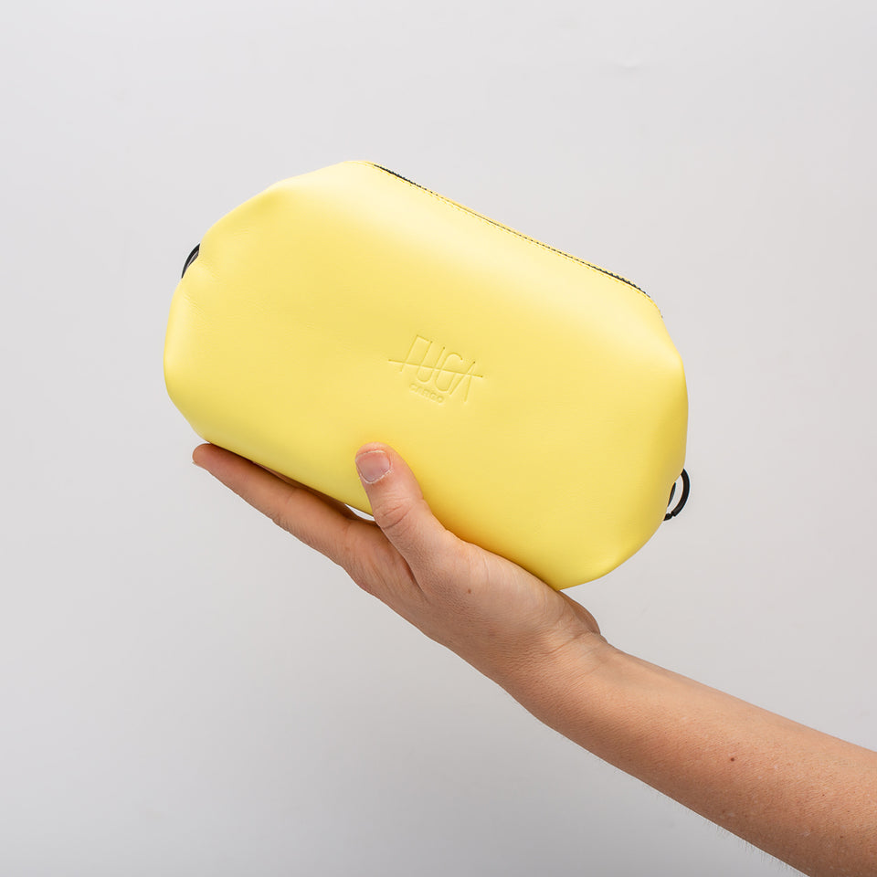 Bumbag yellow