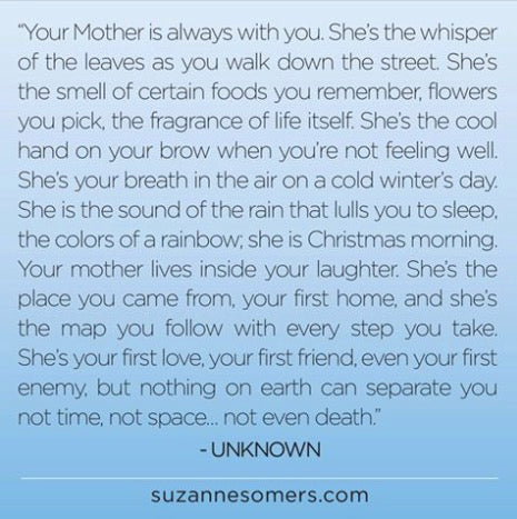 Motherhood Poems 6