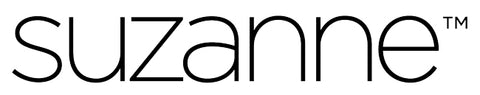 Suzanne logo with registration mark