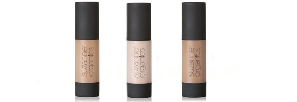 Sheer Flawless Foundation