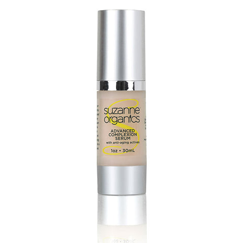 SUZANNE Organics Advanced Complexion Serum