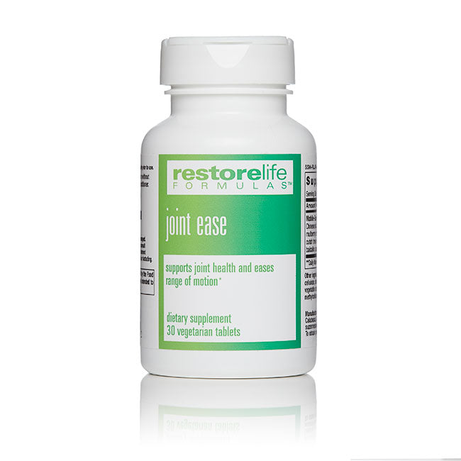 RestoreLife Formulas Joint Ease Supplement
