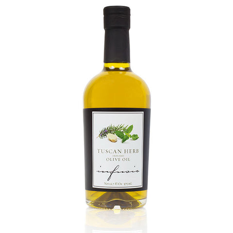 INFUSIO Aromatic Infused | Extra-Virgin Olive Oil