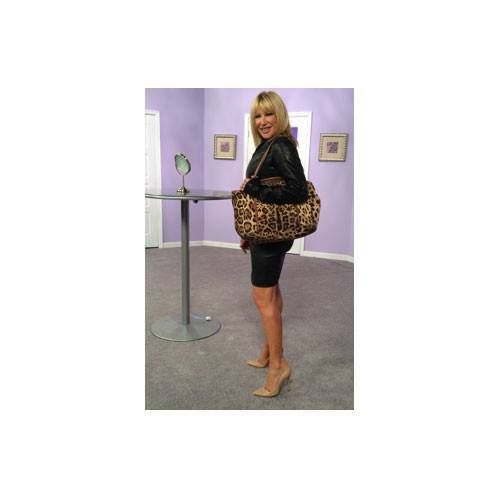 Accessories - Suzanne Somers' Everyday Tote Bag
