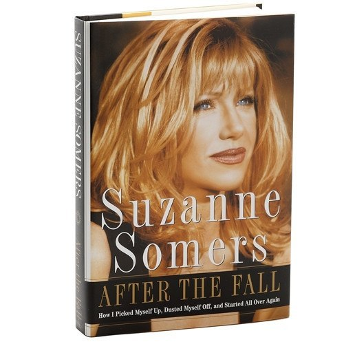 "A Deeply Personal Account of How Suzanne Somers Turned It Around After my stint as Chrissy Snow on Three's Company came to a crashing halt, I had to pick myself up, dust myself off and start all over again. An Autobiographical Account You Don't Want To Miss This is the story of my professional journey to find myself, outside of the character America had come to love. This is the story of my personal journey to find harmony at home, in a blended family of my child and my husband's children who wanted nothing to do with new parents or new siblings. Today I have the peace and serenity I always dreamed of. I have the happily blended family I've always dreamed of. And it all began, ""After the Fall."" Hardcover: 308 pages Publisher: Crown; 1st edition (April 14, 1998) Language: English M-Code: SSAF4999"