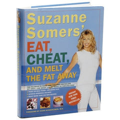 Eat, Cheat, and Melt the Fat Away (Somersize Book 3)
