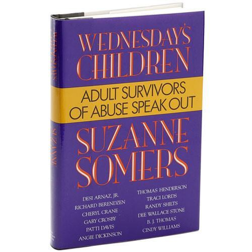 Books - Wednesday's Children: Adult Survivors Of Abuse Speak Out