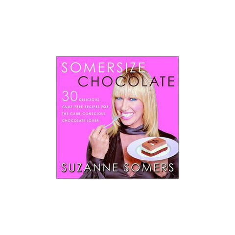 Somersize Chocolate – Recipe Book