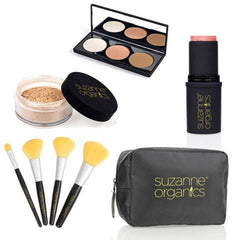 New Cosmetics 8 Piece Bundle