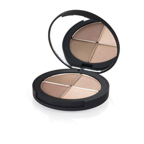 Cosmetics - SUZANNE Organics Golden Shimmer Eye Shadow