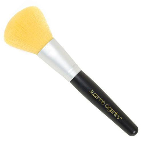 Cosmetics - SUZANNE Organics Powder Brush