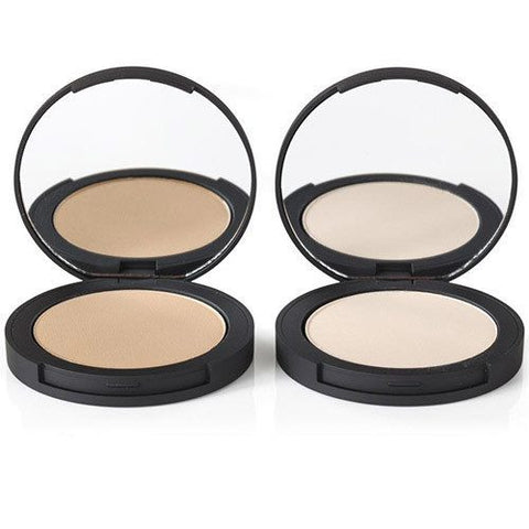Cosmetics - SUZANNE Organics Sheer Pressed Powder