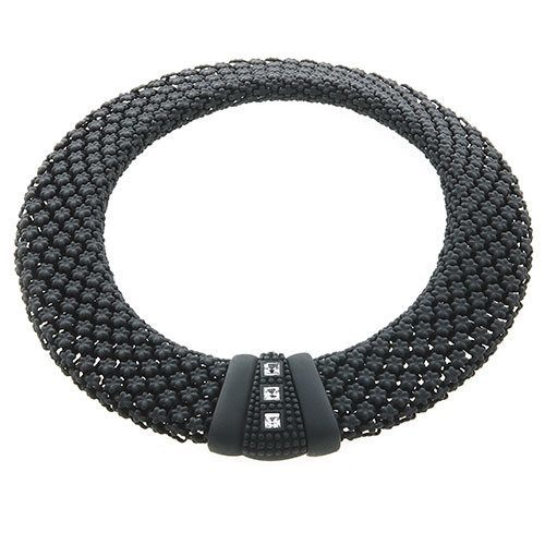 Jewelry - Matte Black Choker