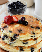 Ulingers Pancake Mix 12 oz | Blueberry