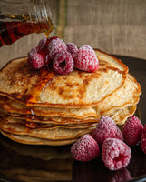 Ulingers Pancake Mix 12 oz | Buttermilk Maple