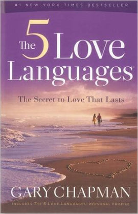 The 5 Love Languages- Book