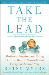 Take the Lead - Book