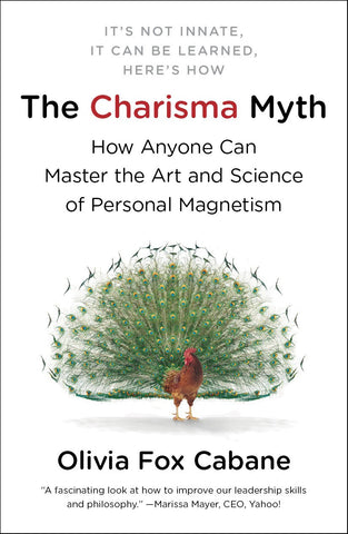 The Charisma Myth - Used Book