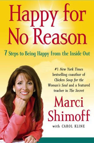 Happy for No Reason - Used Book