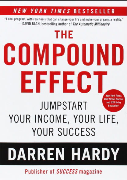 The Compound Effect - Book