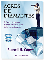 Acres de diamantes - Audiolibro