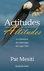 Actitudes y altitudes - Ebook
