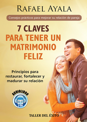 Las 7 claves de un matrimonio feliz - MP3