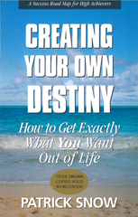 Creating Your Own Destiny - Used Book