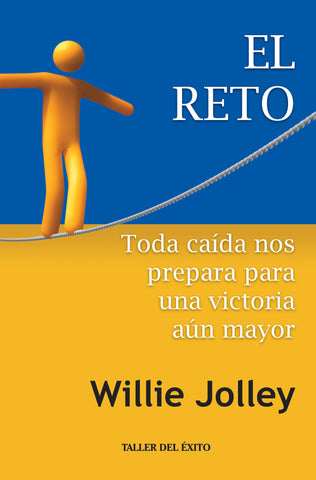 El reto - Ebook