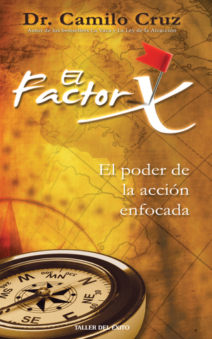 El Factor X - Ebook