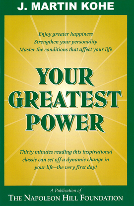 Your Greatest Power - Libro