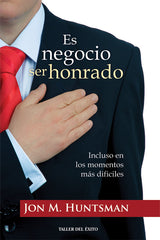 Es negocio ser honrado - Ebook