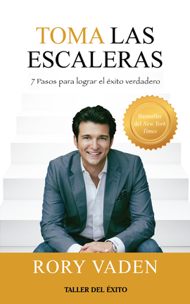 Toma las escaleras - Ebook