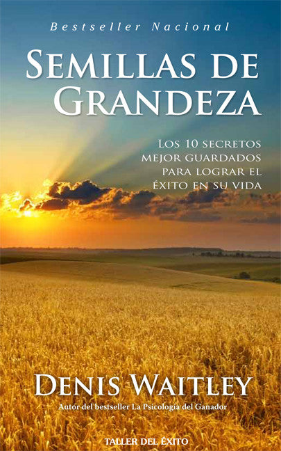 Semillas de grandeza - Ebook