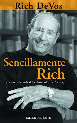 Sencillamente Rich - Ebook