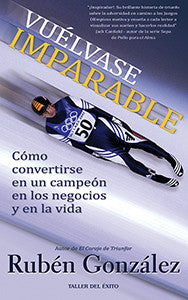 Vuélvase imparable - Libro