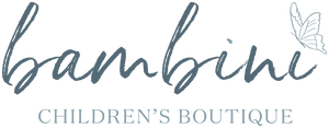 Bambini Children's Boutique