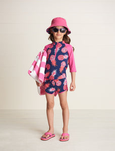 Hatley Swim Shorts - Party Pineapples